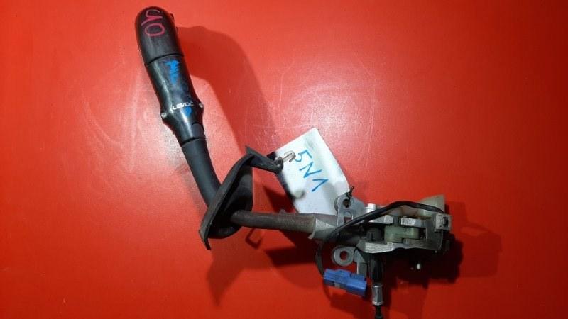 Селектор акпп Toyota Estima ACR30 1CDFTV 2000 (б/у)