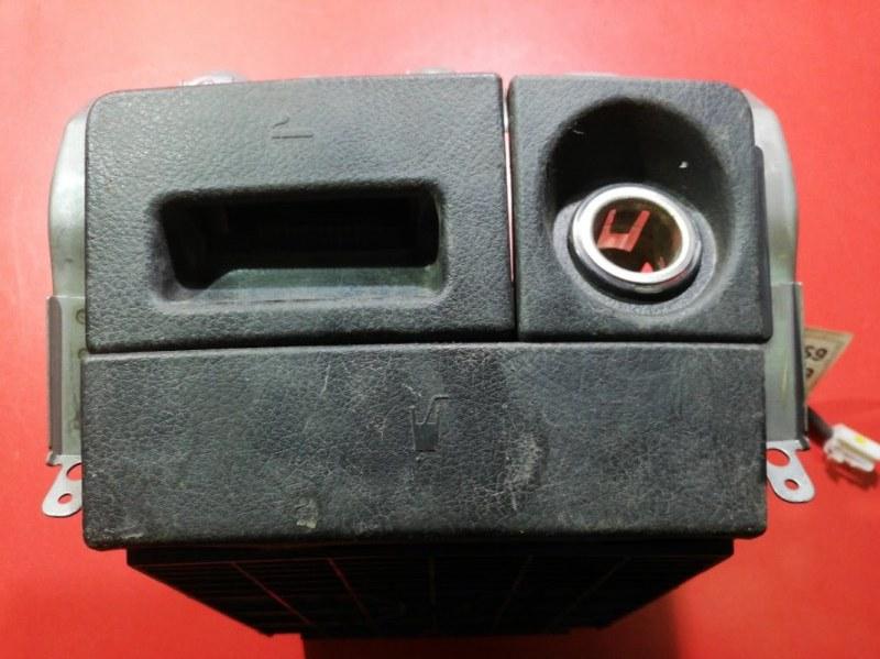 Пепельница Chevrolet Aveo T250 F14D3 2007 передняя (б/у)