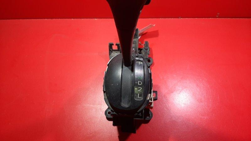 Селектор акпп Toyota Probox NCP51 1NZFE 2005 (б/у)