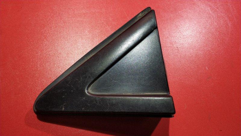 Накладка на дверь Nissan Primera P12 F9Q 2001 правая (б/у)