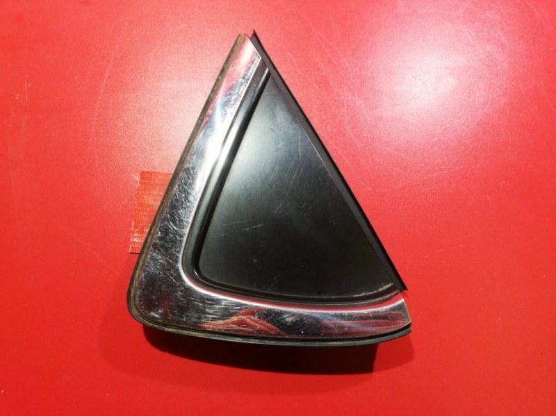 Уголок двери Mazda Mazda6 GH LF 2002 задний правый (б/у)