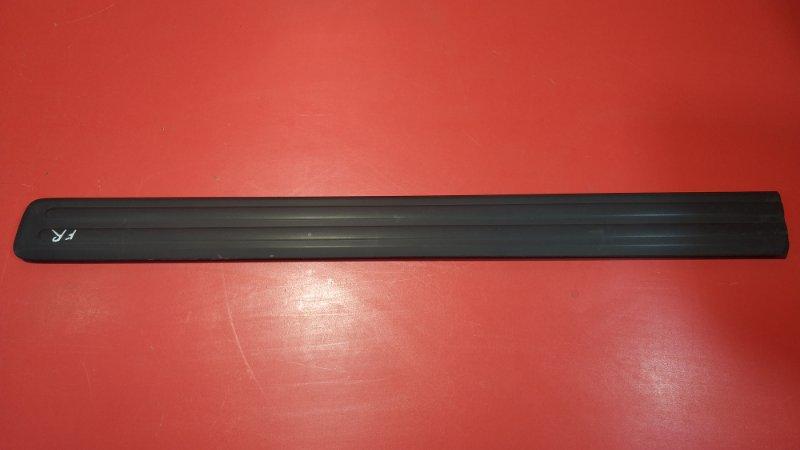 Накладка на дверь Honda Cr-V RD1 B20B 1996 передняя правая (б/у)