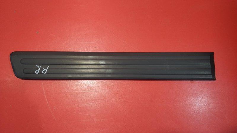 Накладка на дверь Honda Cr-V RD1 B20B 1996 задняя правая (б/у)