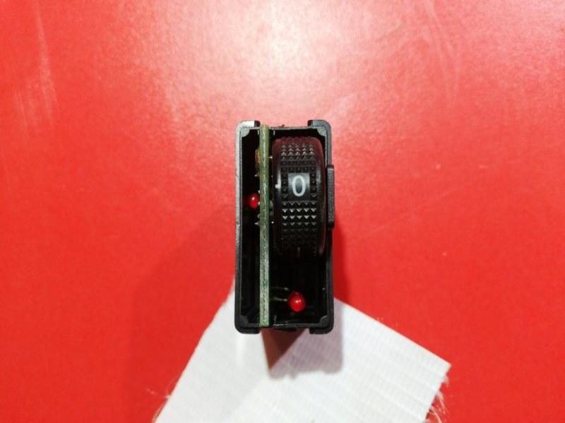 Кнопка регулировки фар Chery Bonus A13 DA SQR477F 2011 (б/у)