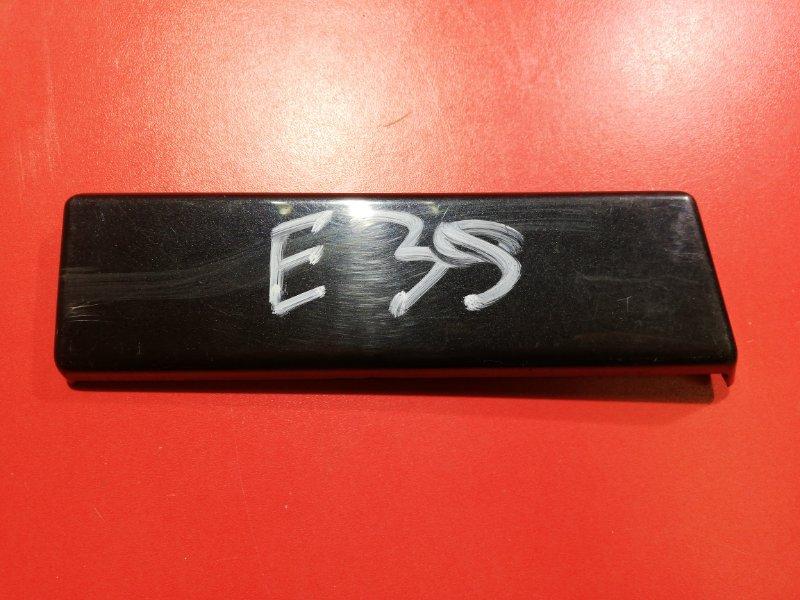Накладка торпедо Bmw 5-Series E39 5-SERIES 2002 передняя (б/у)