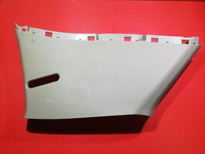Обшивка салона Lifan X50 LF479Q2-B 2016 задняя левая (б/у)
