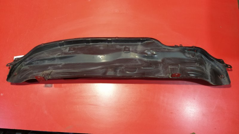 Планка под лобовое стекло Honda Elysion RR1 K24A 2004 передняя (б/у)