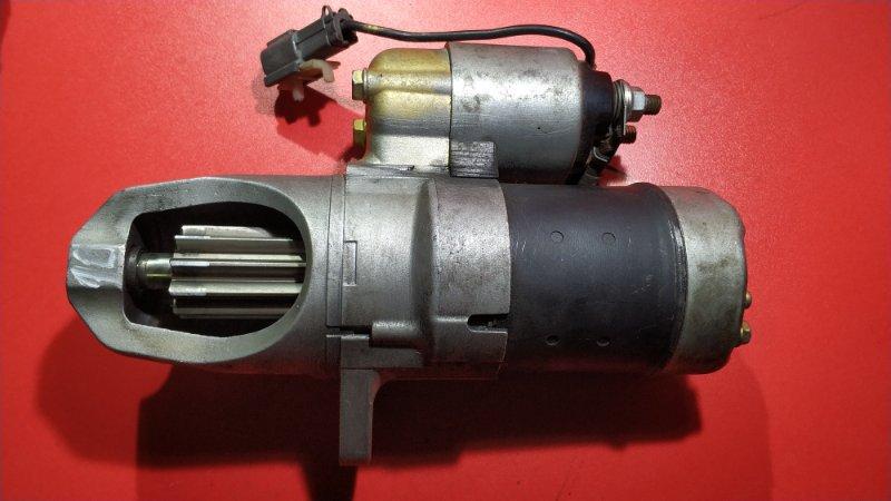 Стартер Nissan Cefiro A32 VQ20DE 1994 (б/у)
