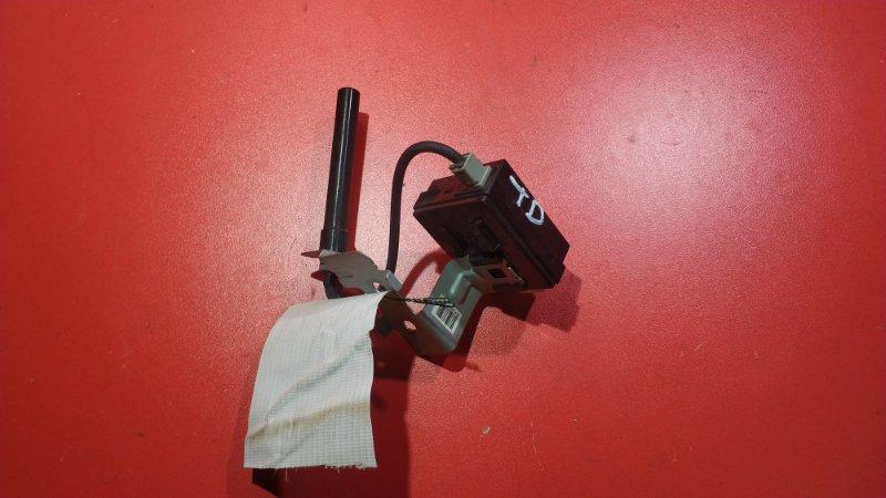 Блок электронный Kia Cerato TD G4FC 2008 (б/у)
