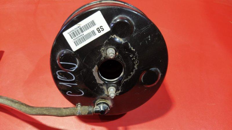 Вакуумный усилитель Chevrolet Captiva C100 10HM 2006 (б/у)