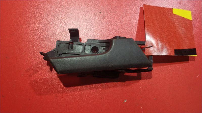 Ручка двери внутренняя Chevrolet Aveo T250 F14D3 2007 передняя правая (б/у)