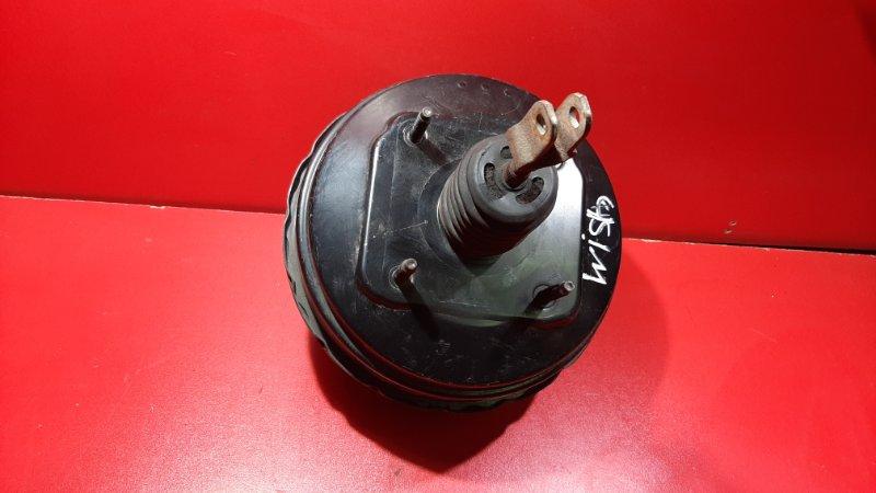 Вакуумный усилитель Toyota Wish ANE10G 1ZZ-FE 2003 (б/у)