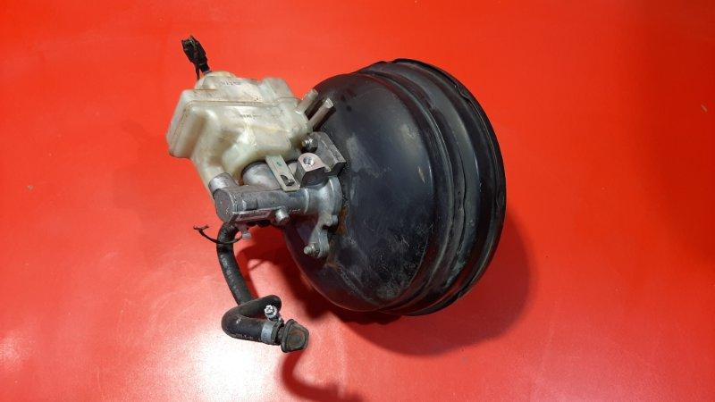 Вакуумный усилитель Bmw 5-Series E39 M47D20 1999 (б/у)