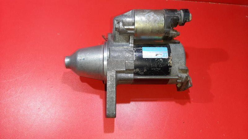 Стартер Honda Civic EK4 D13B 2000 (б/у)