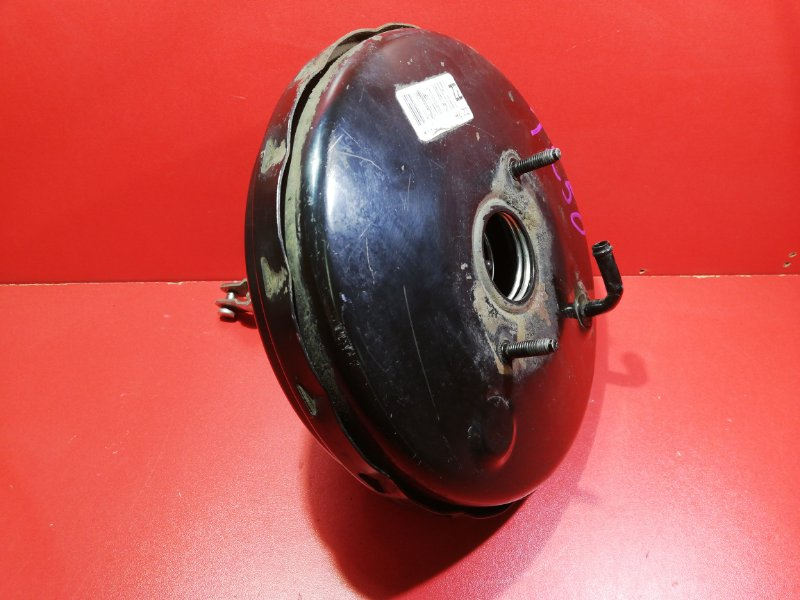 Вакуумный усилитель Chevrolet Aveo T250 F14D3 2007 (б/у)