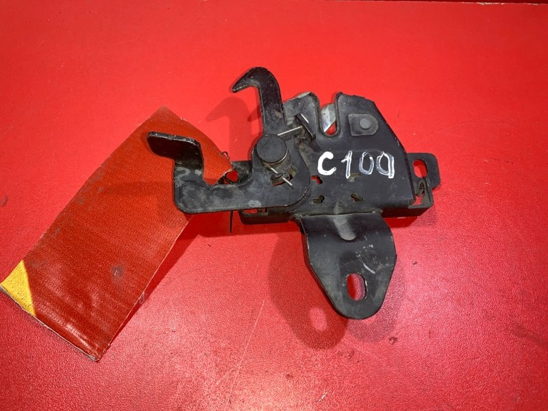 Замок капота Chevrolet Captiva C100 10HM 2006 (б/у)