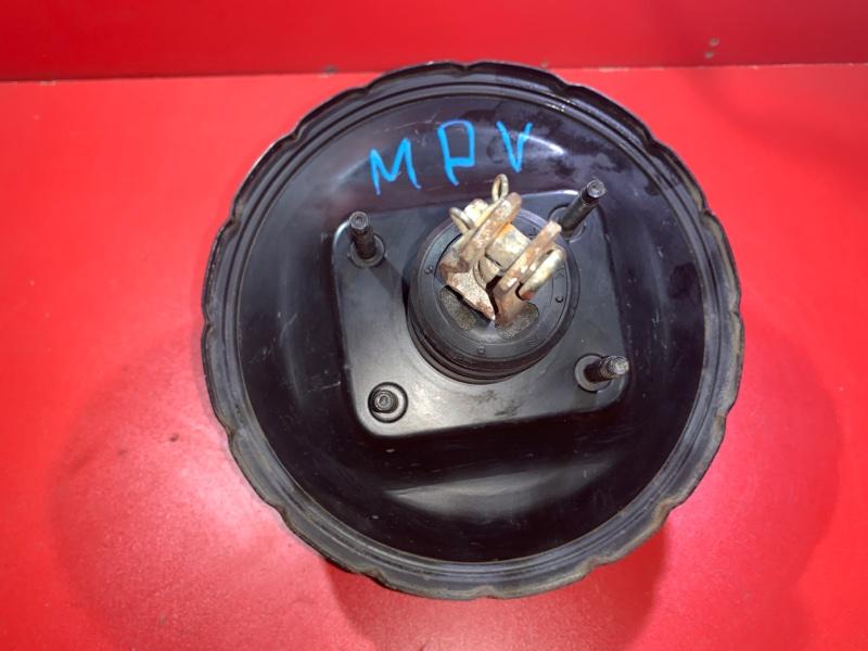 Вакуумный усилитель Mazda Mpv GE5P WL-T 1987 (б/у)
