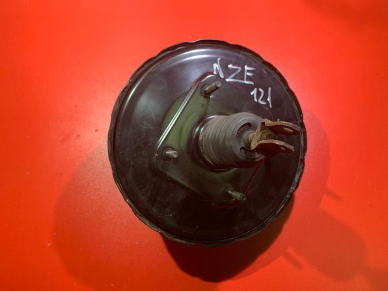 Вакуумный усилитель Toyota Corolla Spacio NZE121N 1NZ-FE 2001 (б/у)