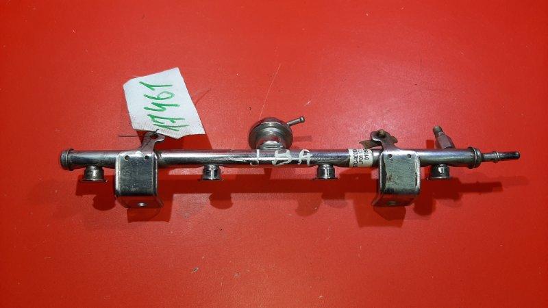 Рейка топливная Ford Mondeo B4Y CJBA 2000 (б/у)