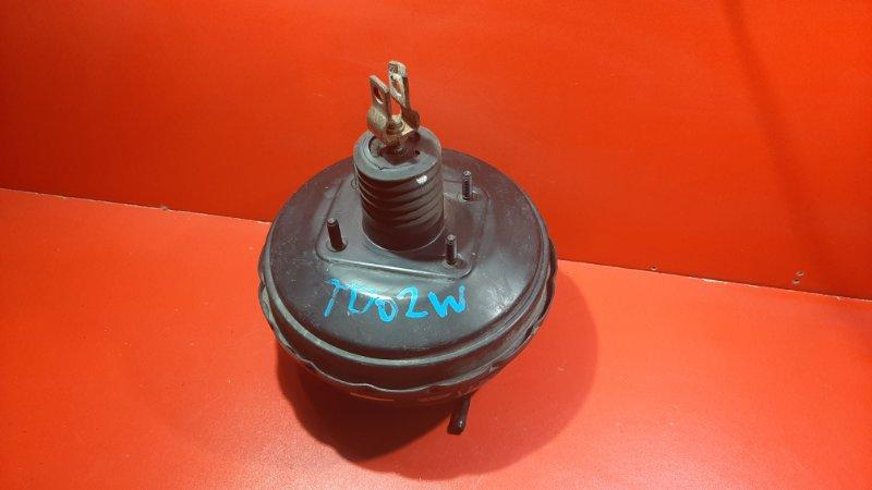 Вакуумный усилитель Suzuki Escudo TD02W G16A 1997 (б/у)