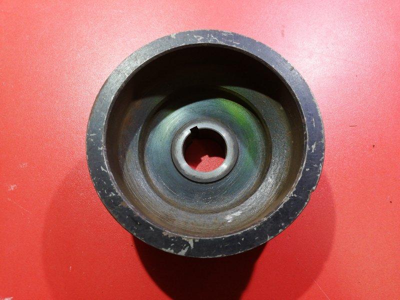 Шкив коленвала Nissan Cube AZ10 J1091001 CGA3DE 1998 (б/у)