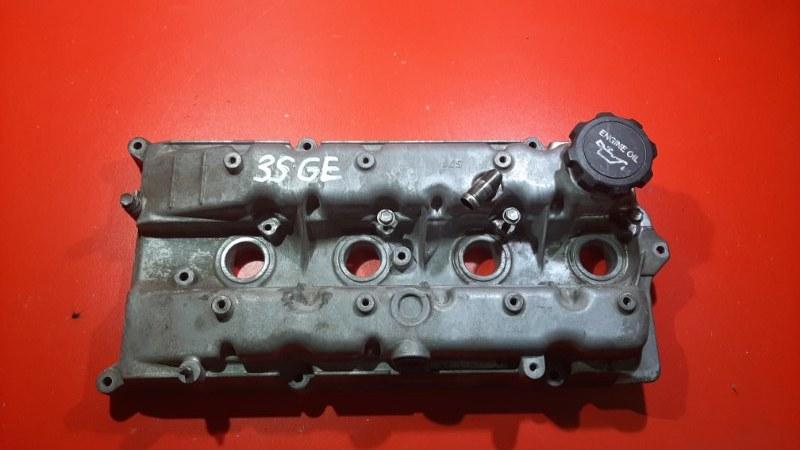Клапанная крышка Toyota Altezza SXE10 3S-GE 1998 (б/у)