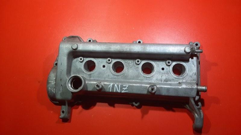Крышка клапанов Toyota Corolla Spacio NZE121N 1NZ-FE 2001 (б/у)