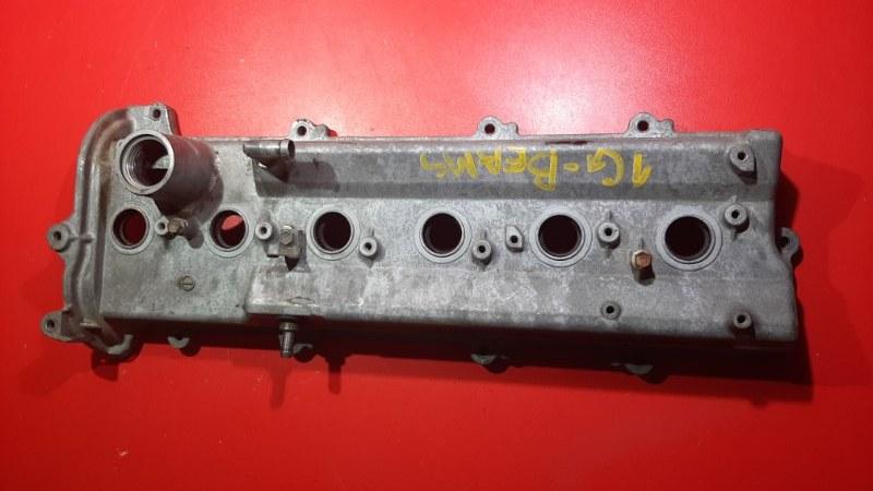 Крышка клапанов Toyota Crown GS151 1G-FE BEAMS 1995 (б/у)