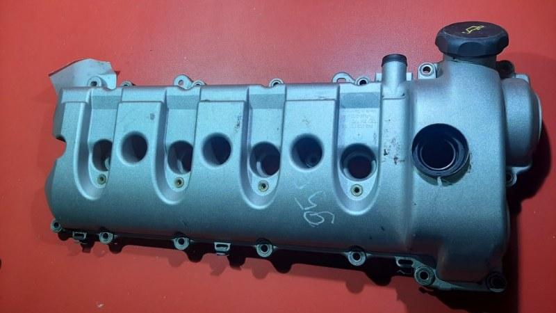 Крышка клапанов Porsche Cayenne 955 M48.00 2003 правая (б/у)