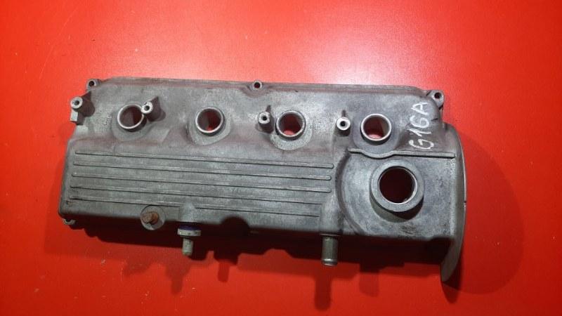 Крышка клапанов Suzuki Cultis GA11S G15A 1998 (б/у)
