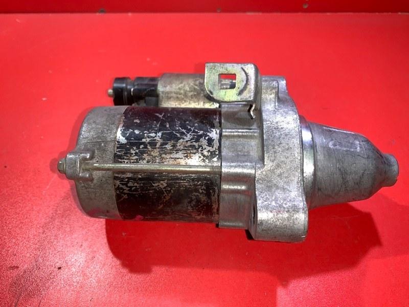 Стартер Honda Fit GD1 L13A 2007 (б/у)