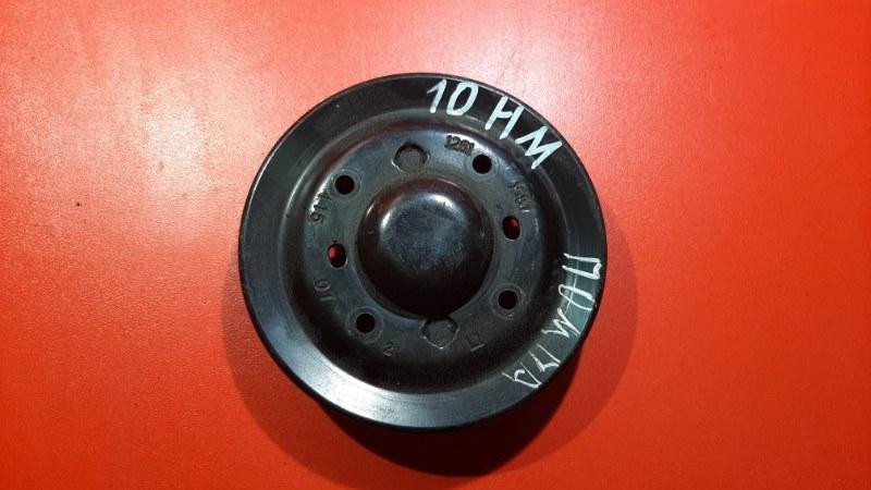 Шкив помпы Chevrolet Captiva C100 10HM 2006 (б/у)