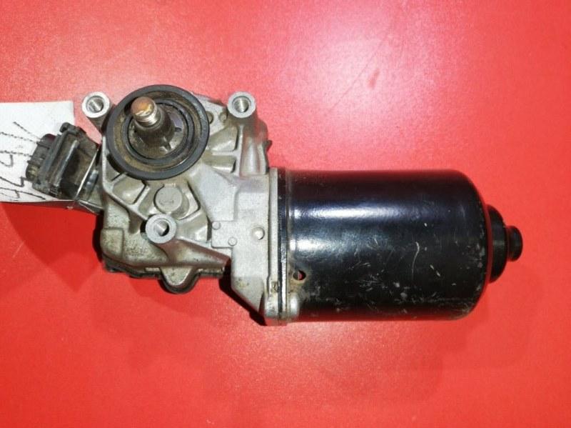 Мотор дворников Toyota Windom MCV20 1MZFE 1996 передний (б/у)
