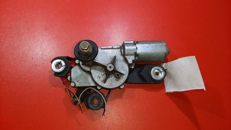 Моторчик заднего дворника Mazda Mazda3 BK Z6 2003 (б/у)