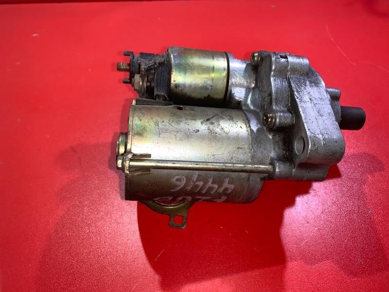 Стартер Honda Accord CL3 F18B 1997 (б/у)