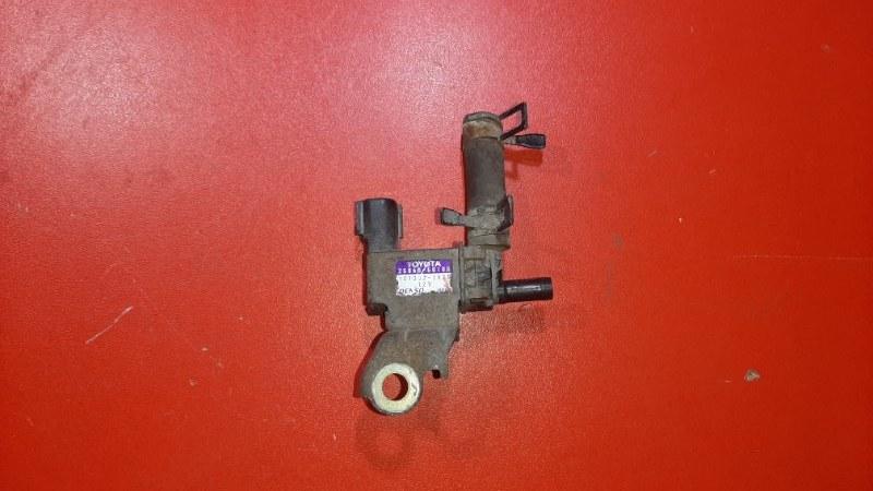 Вакуумный клапан Lexus Lx470 UZJ100 1FZFE 2005 (б/у)