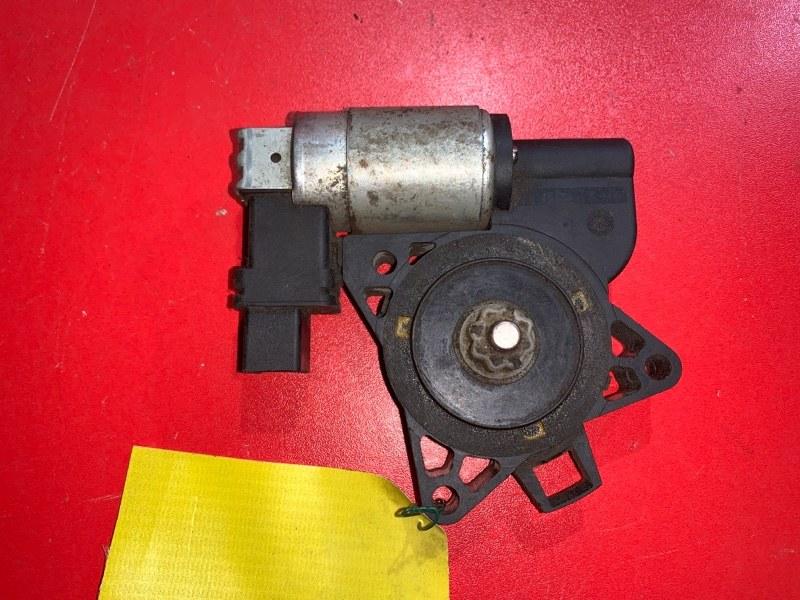 Мотор стеклоподъемника Mazda Mpv LY3P AJV6 2004 (б/у)