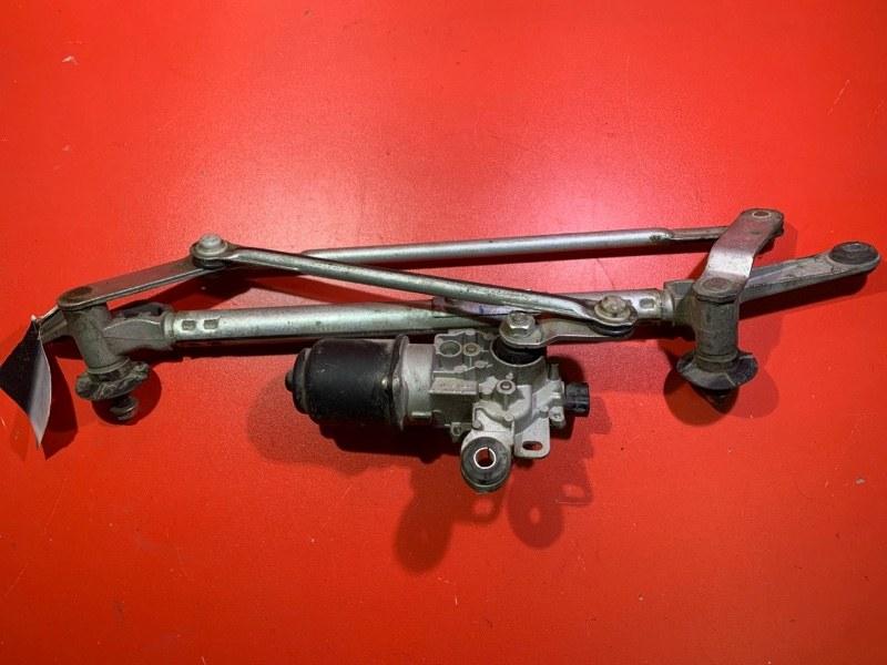 Трапеция дворников Nissan Teana J32 MR20DE 2008 (б/у)