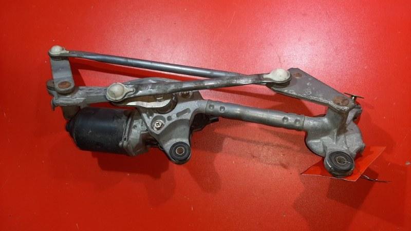 Трапеция дворников Toyota Wish ANE10G 1ZZ-FE 2003 (б/у)