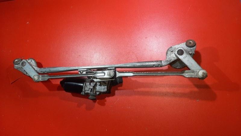 Трапеция дворников Toyota Corolla Spacio NZE121N 1NZ-FE 2001 (б/у)