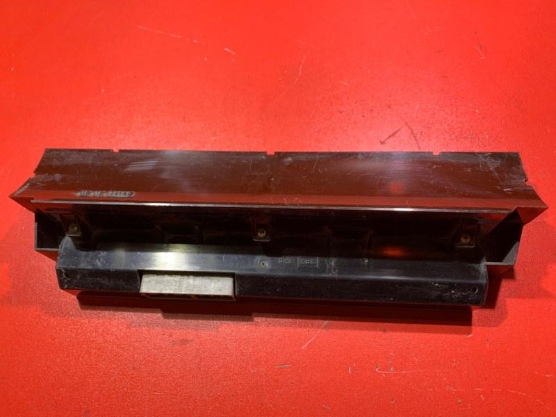 Часы Nissan Skyline CPV35 VQ25DD 2002 (б/у)