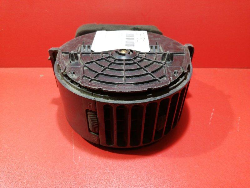 Дефлектор Nissan Skyline CPV35 VQ25DD 2003 передний левый (б/у)