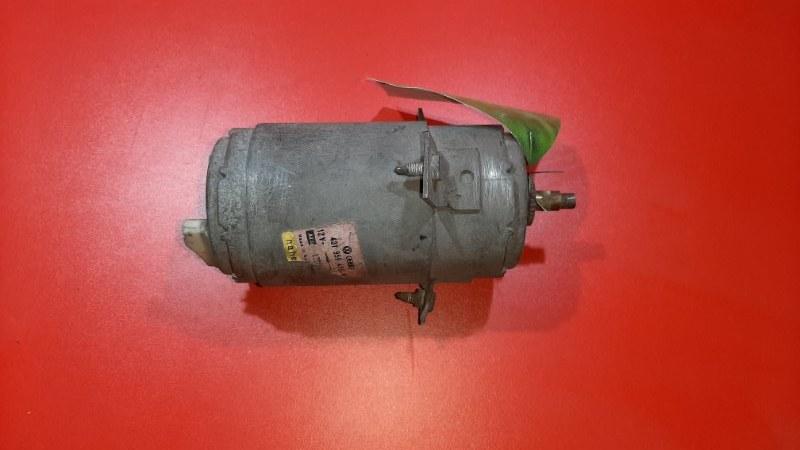 Мотор вентилятора охлаждения Audi 80 B4 AAZ 1991 (б/у)