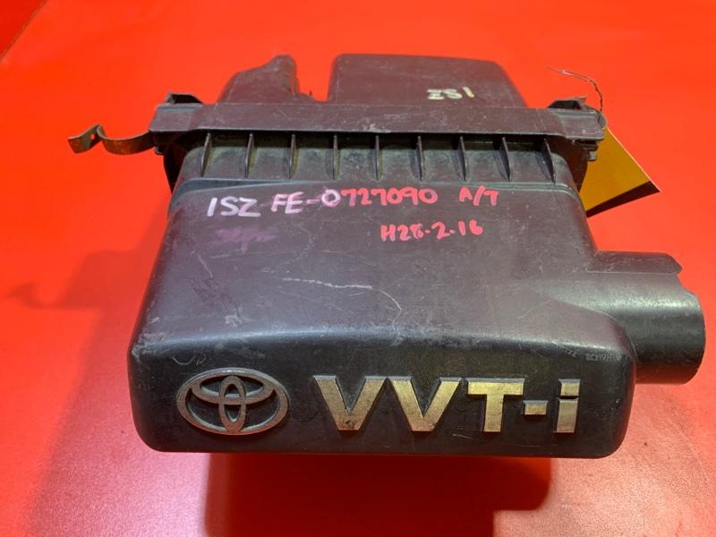 Корпус воздушного фильтра Toyota Vitz SCP10 2SZFE 2002 (б/у)