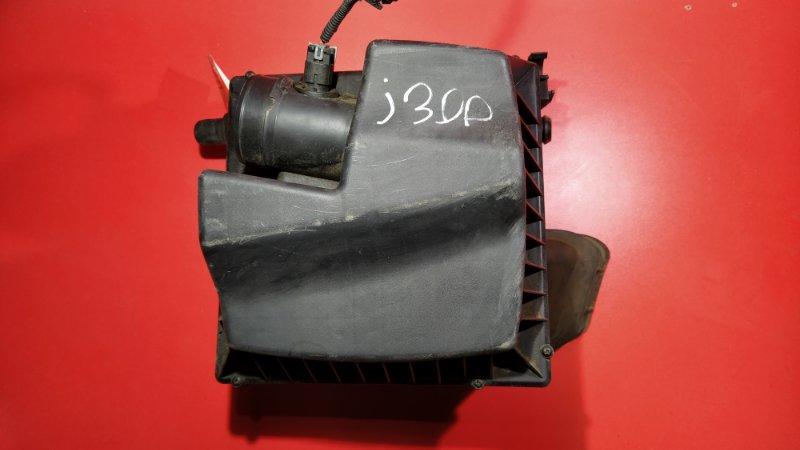 Корпус воздушного фильтра Chevrolet Cruze J300 A14NET 2008 (б/у)