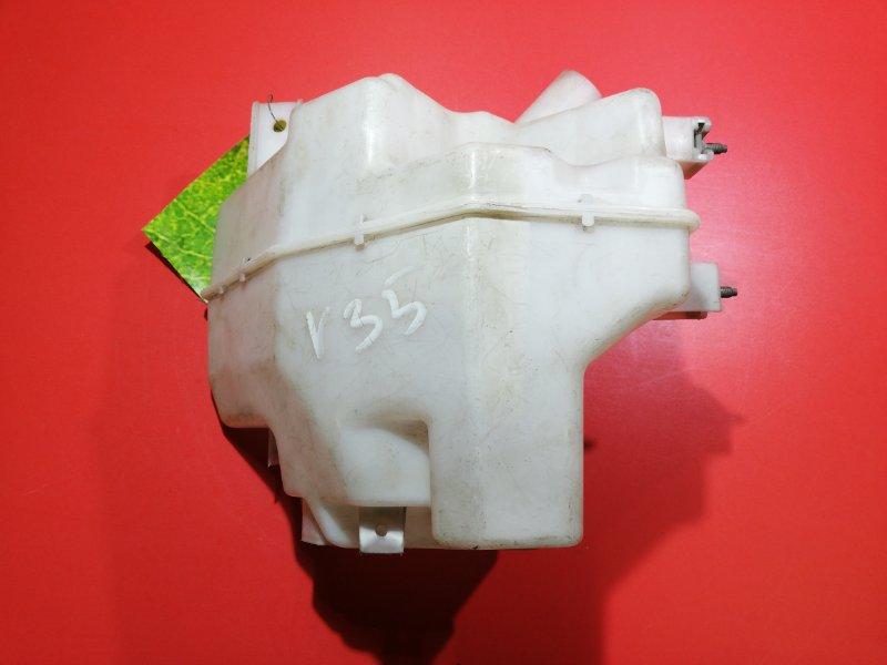 Бачок омывателя Nissan Skyline CPV35 VQ25DD 2002 (б/у)