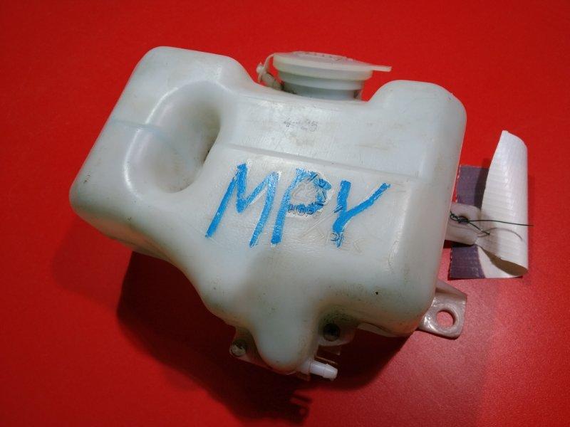 Бачок омывателя Mazda Mpv LVLW WLT 1990 (б/у)