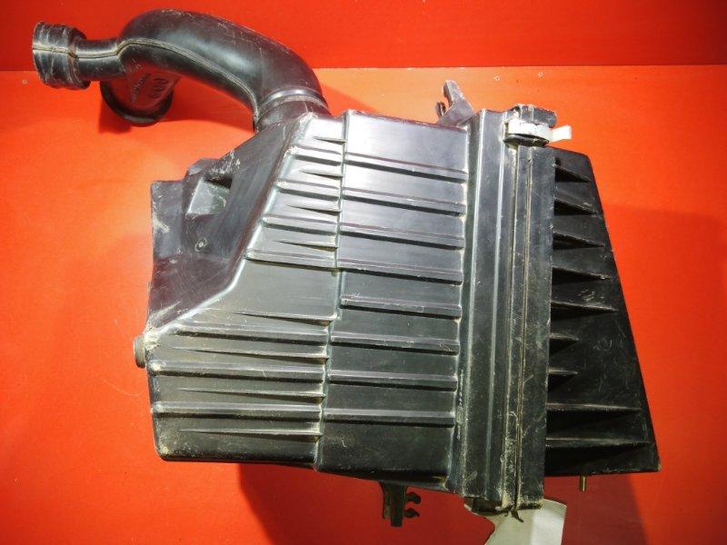 Корпус воздушного фильтра Nissan Presage VU30 KA24DE 1998 (б/у)