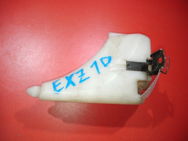 Бачок расширительный Toyota Raum EXZ10 4E-FE 1997 (б/у)