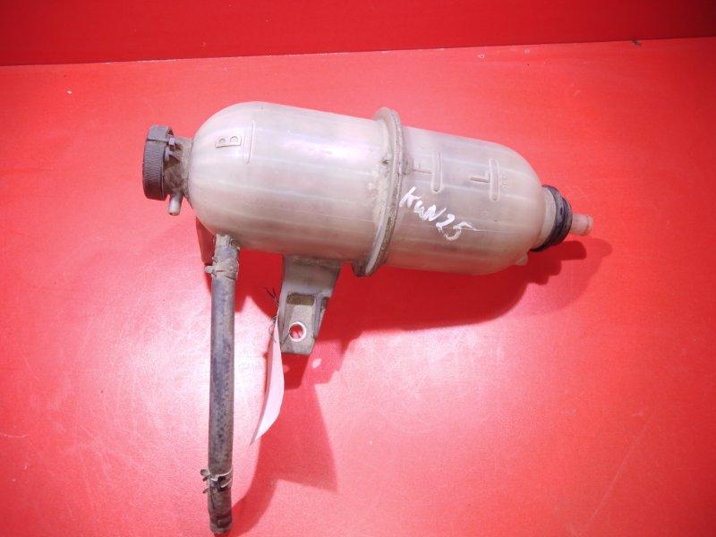 Бачок расширительный Toyota Hilux KUN 25 1KDFTV 2004 (б/у)